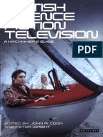 British Science Fiction Television A Hitchhikers Guide Popular TV Genres