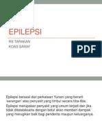 EPILEPSI SAER