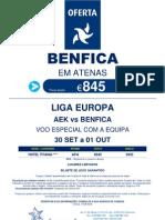 20090930 Liga Europa AEK Benfica