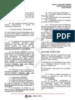 Aula 12 - Direito Constitucional
