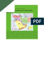 Regimes Politicos Medio Oriente