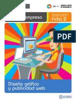Crea tu empresa - Ficha Extendida Diseno Grafico y Publicidad Web