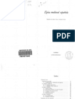 epica medieval española.pdf