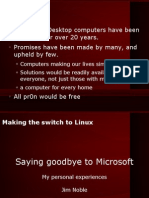 FREE Pr0n - Making the Switch to Linux