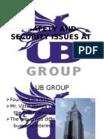 United Brewries Ltd Internship Ppt