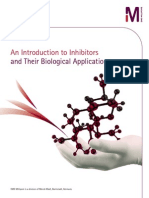 Introduction to Inhibitors