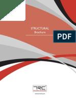 TRC Staaaructural Brochure