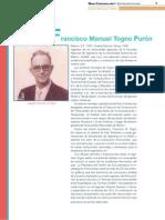 Ing Francisco Manuel Togno Estaciones Estudio Ferrocarriles Guadalajara