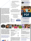 Mitrata Brochure Making a difference in a life—one child at a time