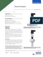 DS UHPHydra Sensor en Us 17011