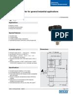 DS PE a 10 Product Profile en Us 52381