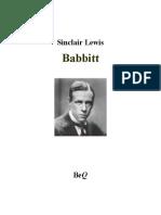Sinclair Lewis-Babbitt.pdf
