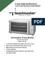 ToastMaster 7091w