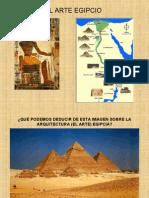 El Arte Egipcio Introduccin y Arquitectura2738