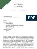 C.W. Lead Beater - Clarividencia