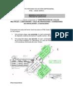 Anexo No 1  IPAE SURCO - RESUMEN EJECUTIVO Ampliaci+¦n 3er nivel 2da etapa