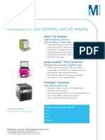 Cell Analysis Platforms