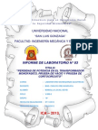 INFORME N°03 LABORATORIO MAQUINAS ELECTRICAS