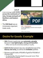 WebNotes - 2014 - Trade Silk Road Intro