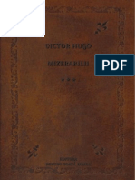 160758262 Victor Hugo Mizerabilii Vol 3 Cu Ilustratii