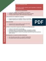 Caracteristicas Del Plan y Programas
