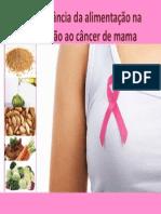 A importância da alimentação na prevenção ao câncer