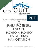 manual de configuração do ubiquiti nanostation 2 e 5
