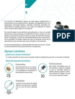 3 - sensores