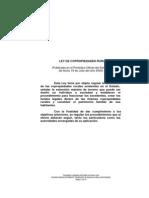Ley de Copropiedades Rurales