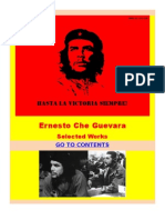 Ernesto Che Guevara - Selected Works
