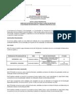 Edital 51-2013 (Mestrado e Doutorado em Matemática)