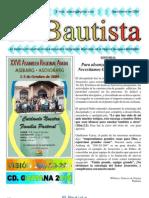 EL BAUTISTA AÑO 12 EDICIÓN Nº 5