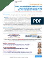 ConferenciaPacienteComprometidos2006 \ www.edpformacion.co.cc