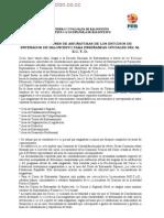 Convalidaciones Asignaturas Cursos Entrenador i ,II Nivel \ www.edpformacion.co.cc