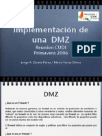 DMZ Firewall Otros