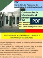 Conferencia 21