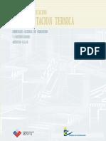 Manual Reglamentacion térmica Art 4.1.10