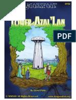 DF32 the Tower of Azal Lan