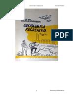 Geoquimica Recreativa - Alexandr Fersman