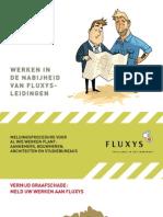 Fluxys_Werken in de Nabijheid Van Fluxysleidingen_II_NL PDF