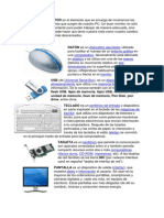 Dispositivos de Compu