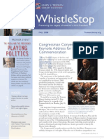 WhistleStop Fall 2008
