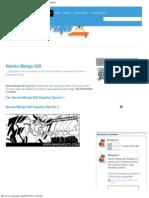 Naruto Shippuden Manga en Linea _ Ver Naruto Manga en Español