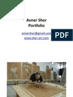 Avner Sher Portfolio