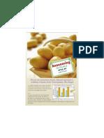 Test results of Apsa-80 on Potato