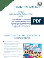 (3) VIOLENCIA INTRAFAMILIAR