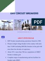 BHEL Breaker presentation
