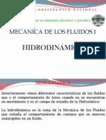 Mecanica de Fluidos i (Hidrodinamica)