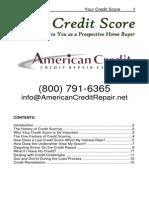 Credit Score Booklet - American Credit (1) (2)