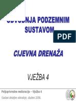 drenaza